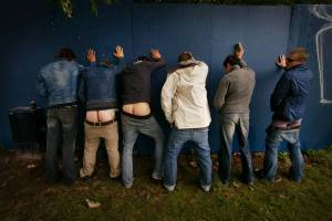 Slut med urinstank på Roskilde Festival